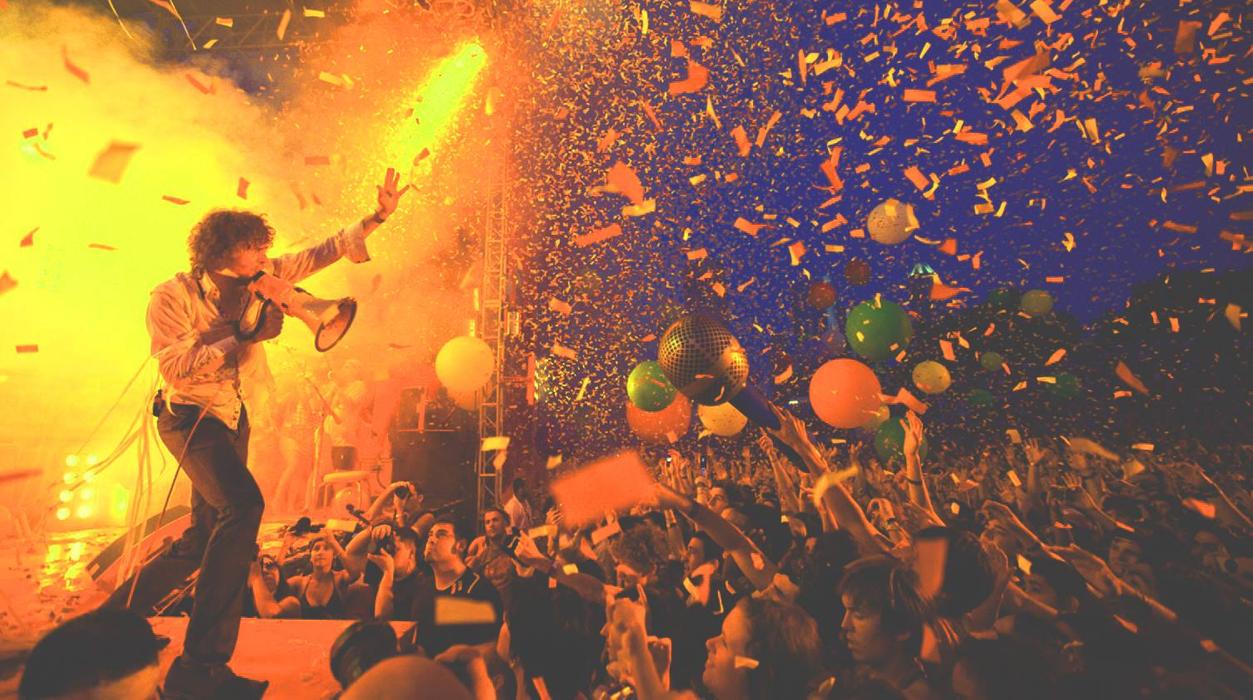 Kaleidoscope Festival's event image