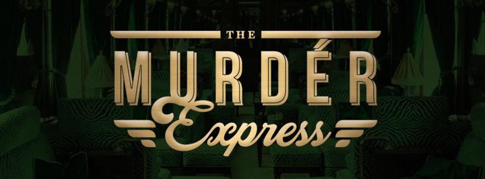 The Murdér Express's event image