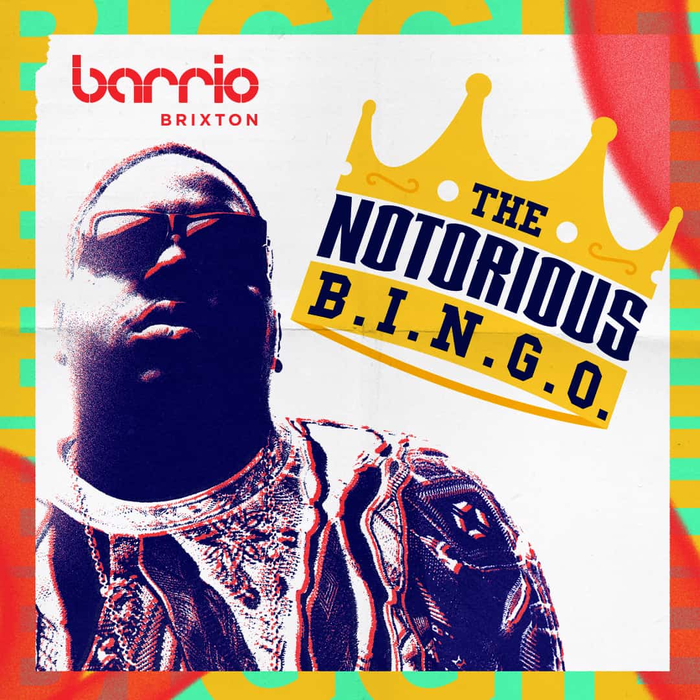The Notorious B.I.N.G.O's event image