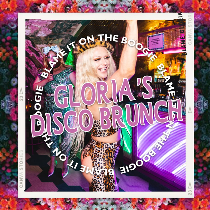 Bottomless Disco Brunch's event image