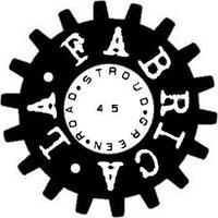 La Fabrica's logo