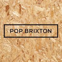 Pop Brixton's logo