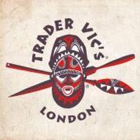 Trader Vic's's logo