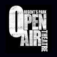 Regent's Park Open Air Theatre's logo