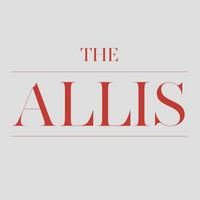 The Allis White City's logo