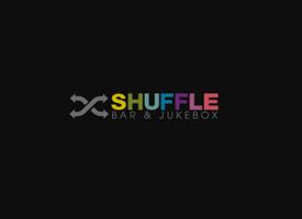 Shuffle Bar & Jukebox's logo