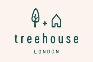 Treehouse Hotel - The Nest's logo