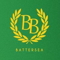 Bunga Bunga Battersea's logo