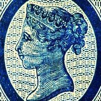 The Queen's Head's logo