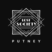 Lost Society Putney's logo
