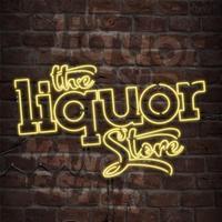 The Liquor Store's logo