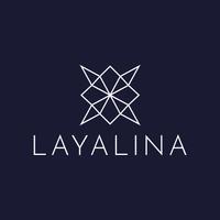 Layalina's logo