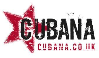 Cubana Restaurant Waterloo's logo