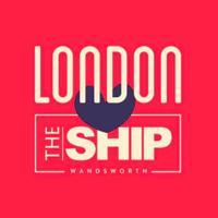 The Ship's logo