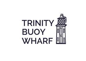 Trinity Riverside Bar's logo