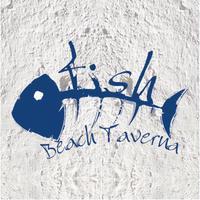 Fish Beach Taverna's logo