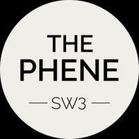 The Phene's logo