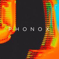 Phonox's logo
