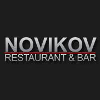 Novikov Restaurant and Bar's logo