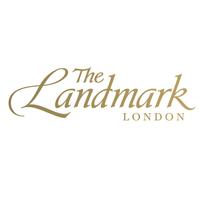 Landmark London's logo
