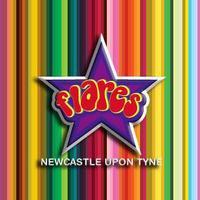 Flares Newcastle's logo
