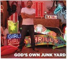 God's Own Junkyard's logo