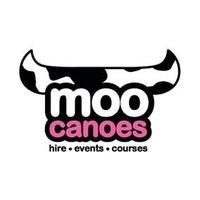 Moo Canoes's logo