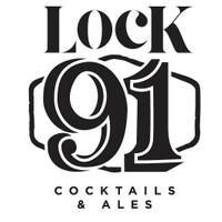 Lock 91's logo