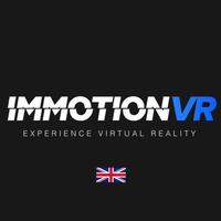 ImmotionVR's logo