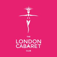 London Cabaret Club's logo
