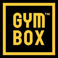 Gymbox Old Street's logo