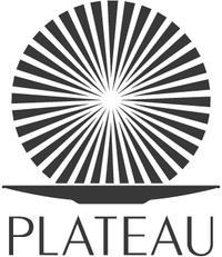 Plateau's logo