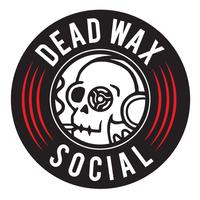 Dead Wax Social's logo