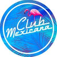 Club Mexicana -Soho's logo