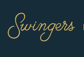 Swingers City 's logo