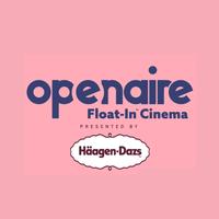 Openaire Cinema's logo
