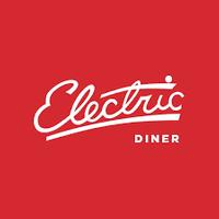 Electric Diner's logo