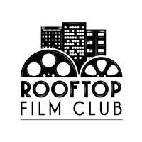 Drive In Film Club's logo