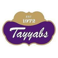 Tayyabs's logo