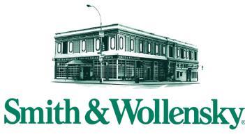 Smith & Wollensky London's logo