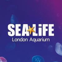 SEA LIFE Centre London Aquarium's logo