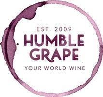 Humble Grape Islington's logo