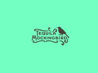 Tequila Mockingbird Clapham Junction's logo