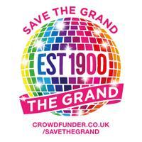 The Clapham Grand's logo
