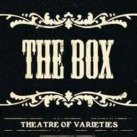 The Box Soho's logo