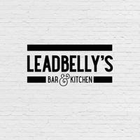 Leadbelly's Bar & Kitchen's logo