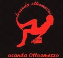 Locanda Ottoemezzo's logo