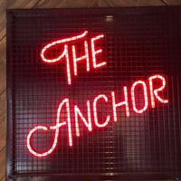 Anchor Bankside's logo
