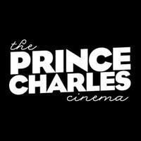 Prince Charles Cinema's logo