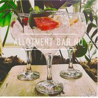 Allotment Bar & Restaurant's logo